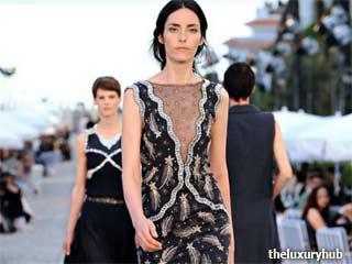 Dior-Chanel Ramaikan Pagelaran Busana Cannes