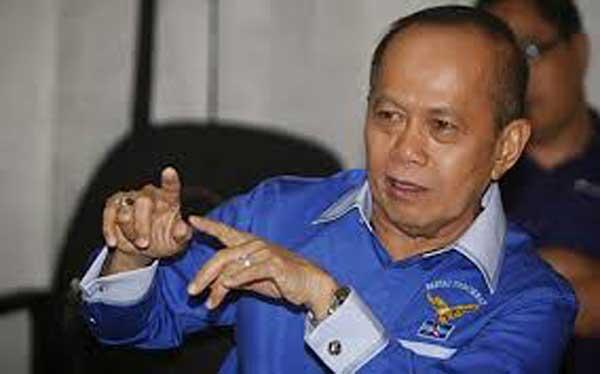 Syarif Hasan: Pemerintah Berhak Meninjau Kembali Investasi Tiongkok di Indonesia