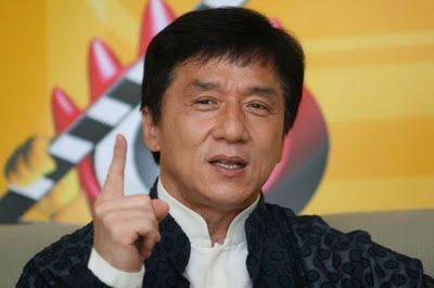 Jackie Chan Pensiun dari Film Action