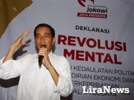 Mengurai Revolusi Mental Ala Komunis Dan  Revolusi Mental Ala Jokowi