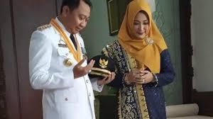 KPK Tangkap Tangan Bupati Lampung Utara