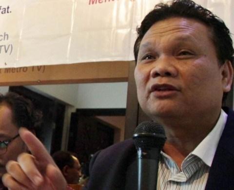 OTT Komisioner KPU di Tengah Praktek Kejahatan Komunikasi