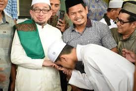 Habib Salim: Optimisme Pengusaha Muslim Tingkat Tinggi