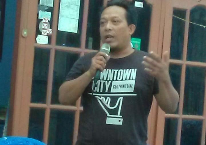 Rekan Indonesia Serukan Kader Perangi Diabetes Dan Stunting