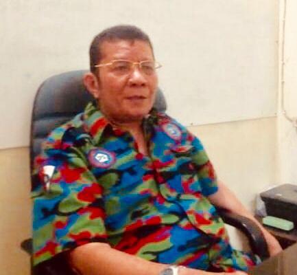Pasca Yorrys Tak Maju Lagi, Surya Batubara Konsolidasi Ke Daerah Siap Pimpin KSPSI