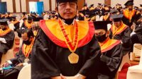 Presiden LSM LIRA, Drs. HM. Jusuf Rizal, SE, SH, MSi