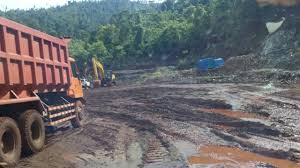 ESDM Sulra Pastikan Aktivitas PT Tambang Mineral Maju Ilegal