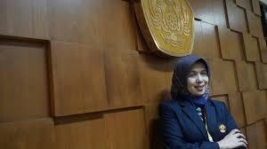 Janjikan Masuk Rangking 500 Besar Dunia, Rina Indiastuti Terpilih Jadi Rektor Perempuan Pertama Universitas Padjadjaran