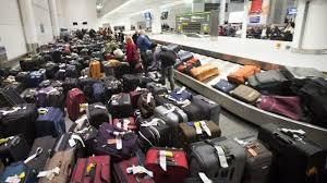 Cepat dan Pasti, Prosedur Baru Penanganan Barang Hilang/Tertinggal di Bandara