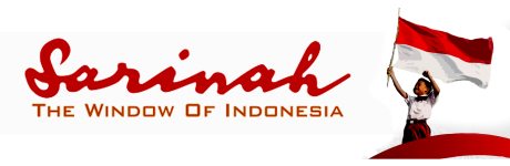 Sarinah - Premium quality Indonesian products