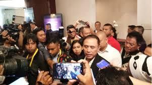 Iwan Bule Resmi Jadi Ketum PSSI, Suporter Ancam Boikot Tidak Menonton Sepak Bola
