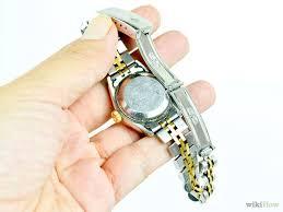 Waspada Jam Rolex Yang Anda Pakai Asli Atau Palsu. Ini Cara Membuktikannya