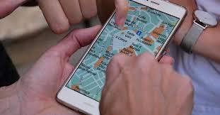 Saingi Google Maps, Huawei Bikin Layanan Map Kit