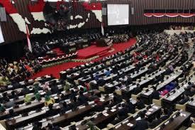 Dagelan Politik DPR Mulai Menunjukkan Kebobrokannya