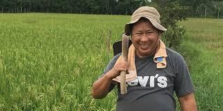 Susno Duadji: Kemarau Panjang Menyiksa Petani, Kemana Kementan dan KemenPU?