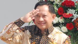 IPW: Tito Karnavian Jadi Mendagri, Sebuah Prestise Luar Biasa Korps Bhayangkara